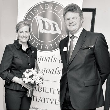 Her Royal Highness The Countess of Wessex & President